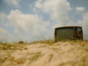 television nuit et jour